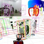 Cross-Modal Analysis of Human Detection for Robotics: An Industrial Case Study